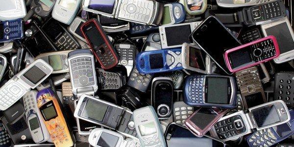 Beliebt: Handys verkaufen auf rebuy.de