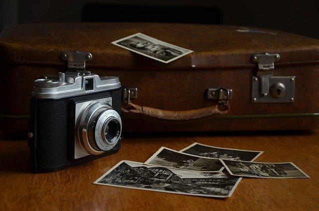 Was ist beim Fotos verkaufen erlaubt?
