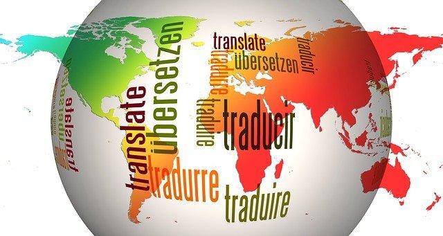 Geld verdienen als Übersetzer im Internet