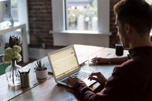Geld verdienen mit online Umfragen